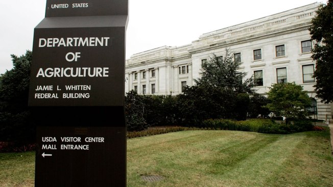 USDA to Reopen Offices Closed After Email Threats