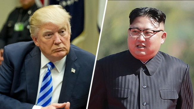 Official: North Korea Open to US Talks Under 'Conditions'
