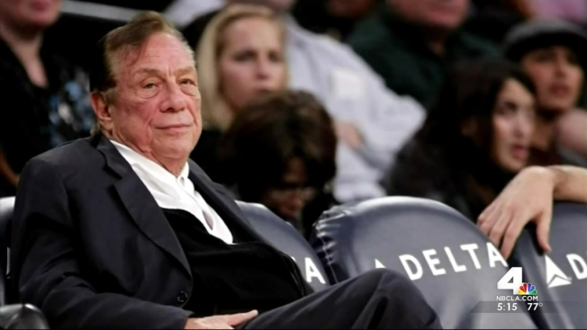 Judge Rules Wife of Ex-Clippers Owner is Owed $2.6M by V ...