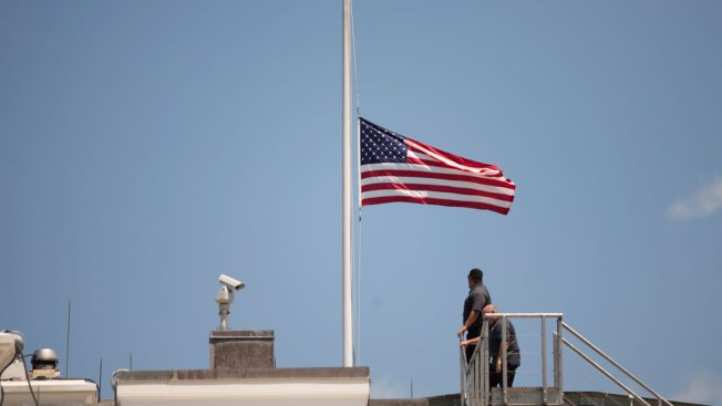 Alabama Official Refuses to Lower Flags to Half-Staff After Orlando Massacre