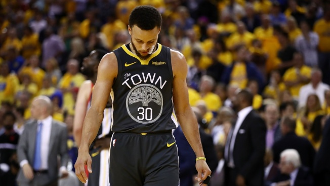 With Dynasty Showing Cracks, Warriors Face Elimination in Game 5