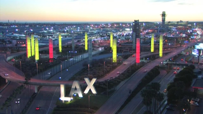 LAX is the Most Instagram-Worthy Airport in the U.S., Report Says