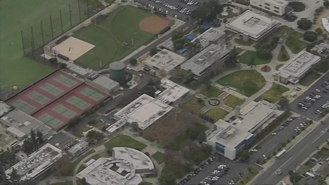 Threat Prompts Lockdowns at Citrus College, Azusa Pacific University