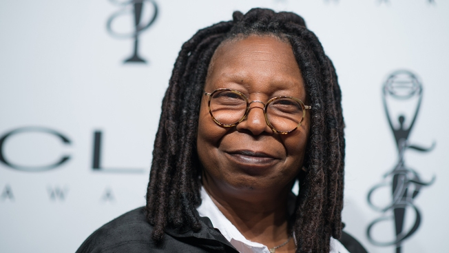Whoopi Goldberg and More Celebs Cashing in With Cannabis Products