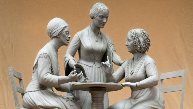 Central Park Will Finally Feature Its First Statue Honoring Women