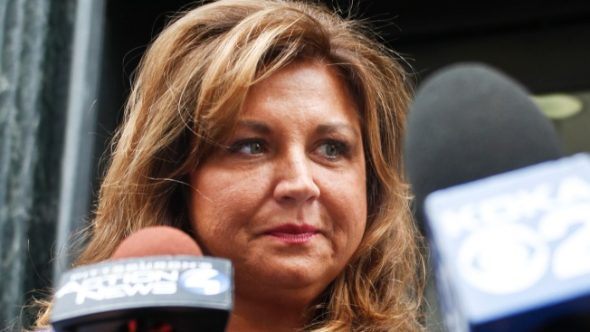 Ex-'Dance Moms' Star Abby Lee Miller Gets Prison Time