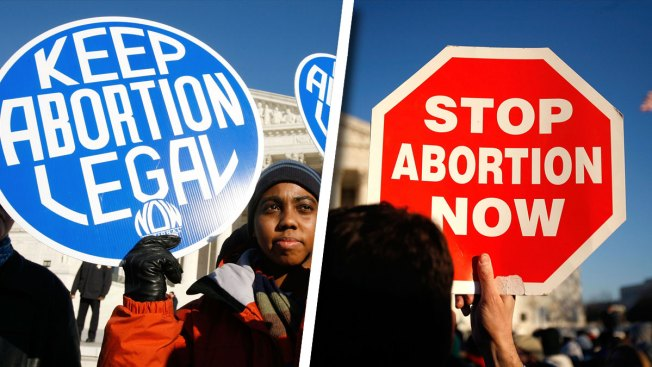 Rare Bipartisan Agreement Reached, Momentarily, on Abortion Funding