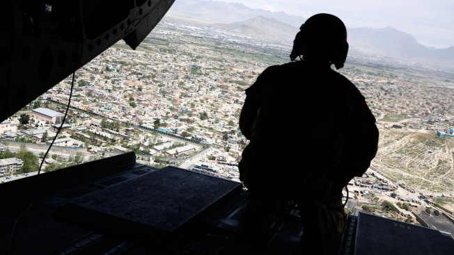 Toll now 144 in Taliban attack on Afghan base