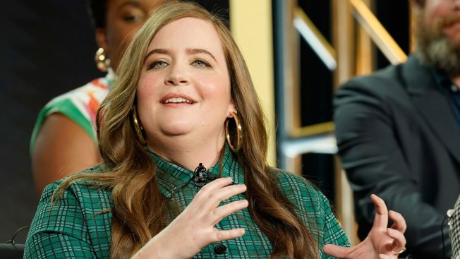 'Saturday Night Live' Star Aidy Bryant Ready to Be Shrill