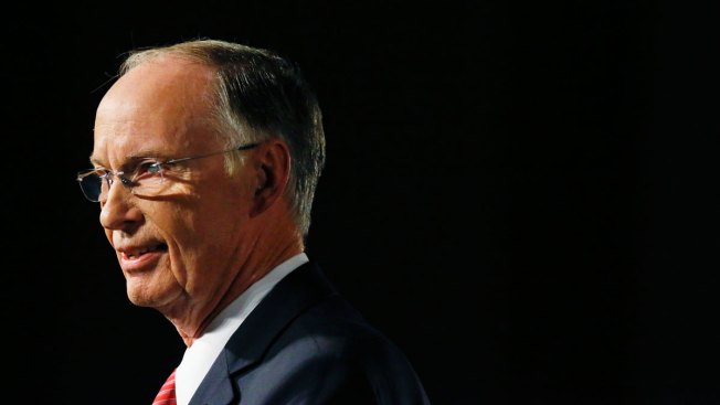 Alabama Governor Faces Impeachment Hearings After Ruling