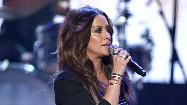Safe Containing $2M of Jewelry, Property Stolen From Alanis Morissette's Brentwood Home