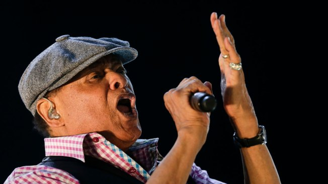 Seven-Time Grammy Winner Al Jarreau Dies in Los Angeles