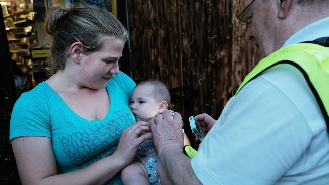 Disparity Between Infant Mortality Rates in Appalachia, Rest of US is Growing, Study Finds