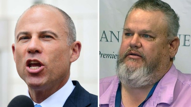 Paraplegic Ex-Client Sues Celebrity Attorney Michael Avenatti, Accusing Him of Keeping Settlement Money
