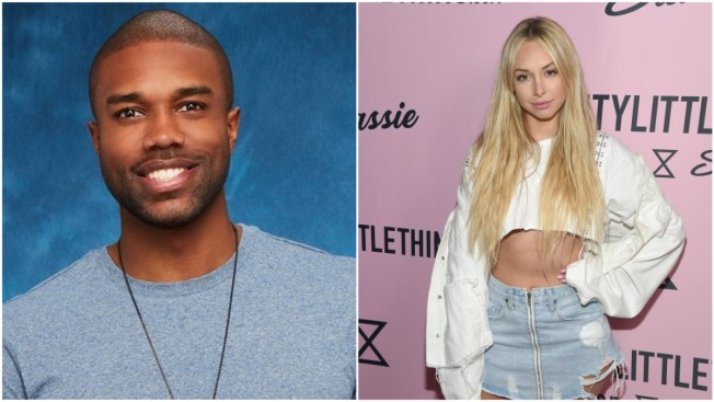 'My Character and Family Name has Been Assassinated': DeMario Jackson Issues Statement on 'Bachelor in Paradise' Scandal