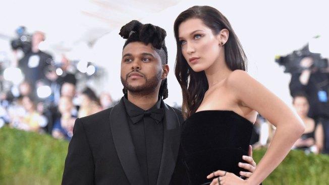 Bella Hadid and The Weeknd Break Up