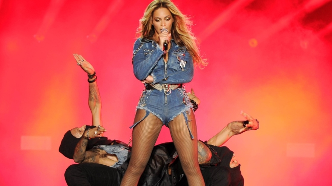 MTV Video Music Awards: Beyonce Leads With Eight Nominations