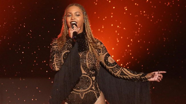 Beyonce Sings Spanish for Relief Efforts on 'Mi Gente' Remix