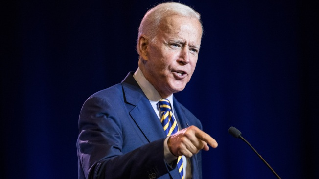 Biden Says 'Poor Kids are Just as Bright and Just as Talented as White Kids'