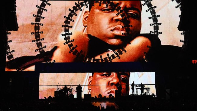 Late Rap Icon Notorious BIG Will Be Honored At ASCAP Awards