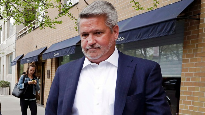 Ex-Fox News President Bill Shine Takes Senior White House Job