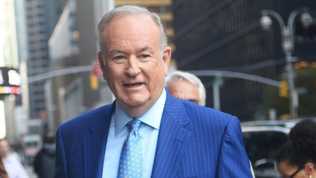 Fox News Settles Harassment Claims Against Bill O'Reilly: Report