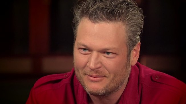 Blake Shelton Returns to 'The Voice' After Miranda Lambert Divorce News