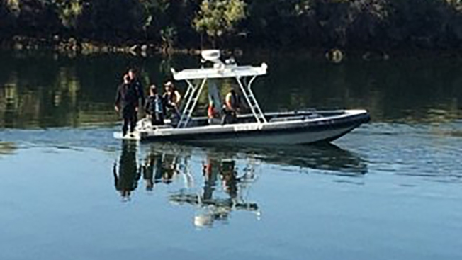 Inland Empire Woman Drowns as Boat Sinks in Colorado River