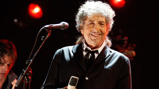 "Bob Dylan's ""Like a Rolling Stone"" Draft Sells for Record $2M"