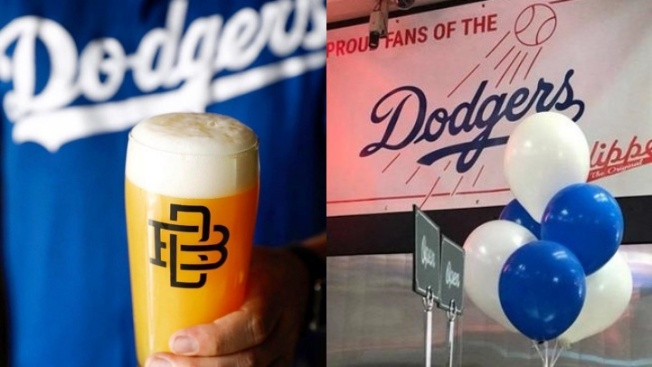 Swing Big for Opening Day Sips and Specials