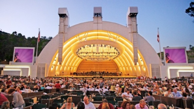 Vibe to Hollywood Bowl's '5 or More' Deal