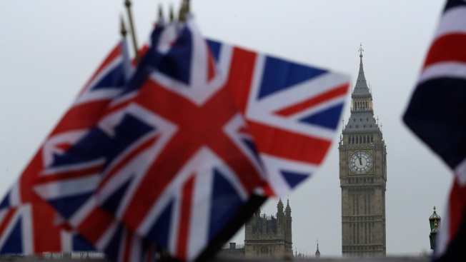 UK's House of Commons Passes Bill Authorizing Brexit