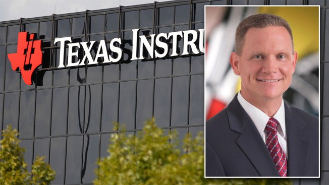 Texas Instruments' CEO Resigns Over 'Personal Conduct'