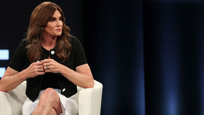Caitlyn Jenner stayed in her house for six years