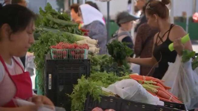 Low-Income Seniors Who Receive Welfare Benefits Are Now Eligible for CalFresh