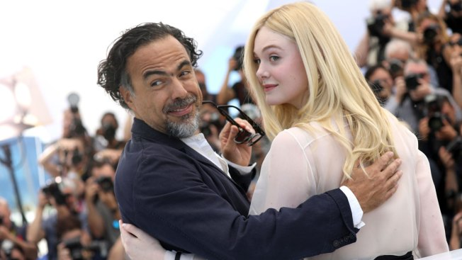 Inarritu Laments Trump's 'Bricks of Isolation' at Cannes