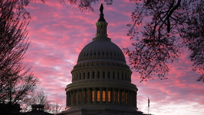 Congress OKs $1.3 Trillion Budget, Averting Another Shutdown