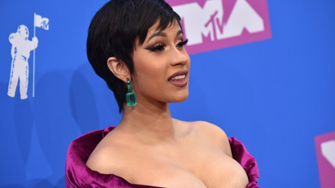 Drake, Cardi B Battle for Top Honors at American Music Awards