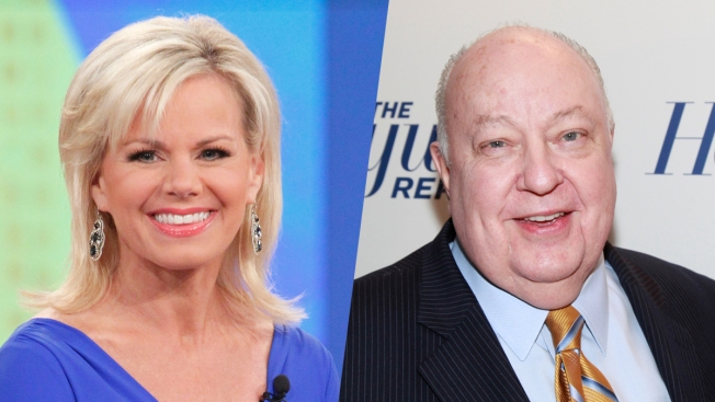 Ex-Fox News Host Gretchen Carlson Sues Roger Ailes for Sexual Harassment