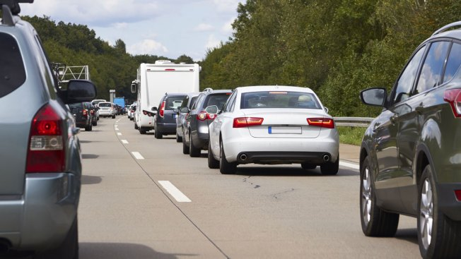 AAA Will Tow Your Car Home For Free