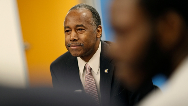 Under Carson, More Families Live in Housing That Fails Inspection