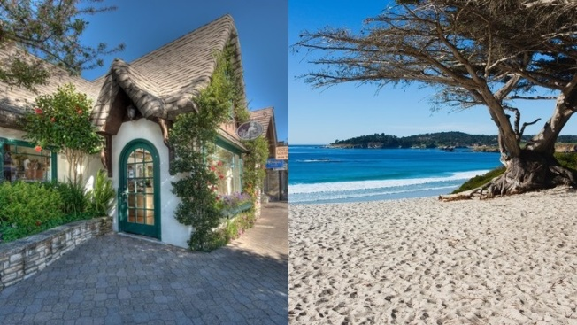 Happy 99th, Carmel-by-the-Sea