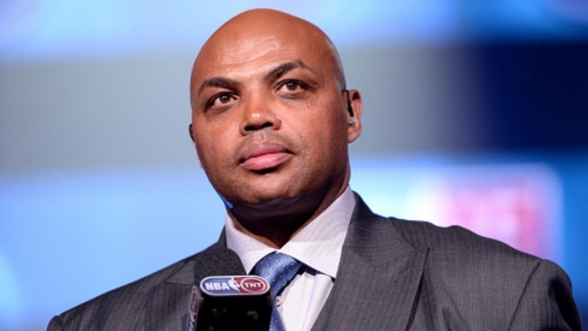 Charles Barkley: Black People Have 'To Do Better'