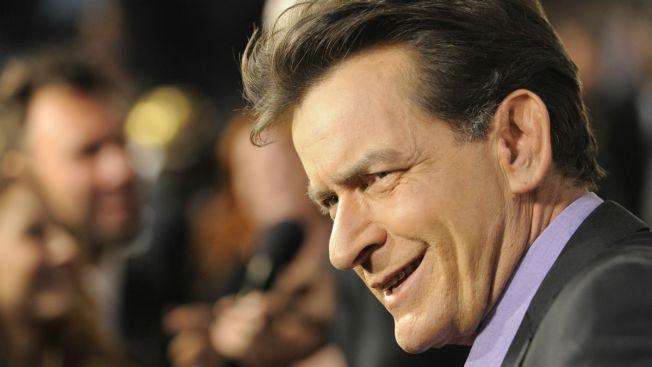 Charlie Sheen's Ex-Fiancée Sues Actor Over HIV Exposure