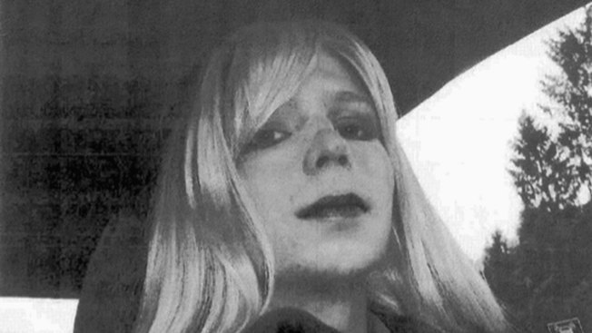Chelsea Manning on Obama's Short List For Commutation: Source