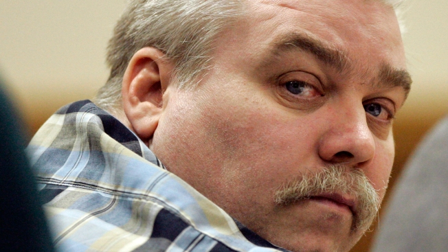 Evidence Testing Agreement Filed in 'Making a Murderer' Case