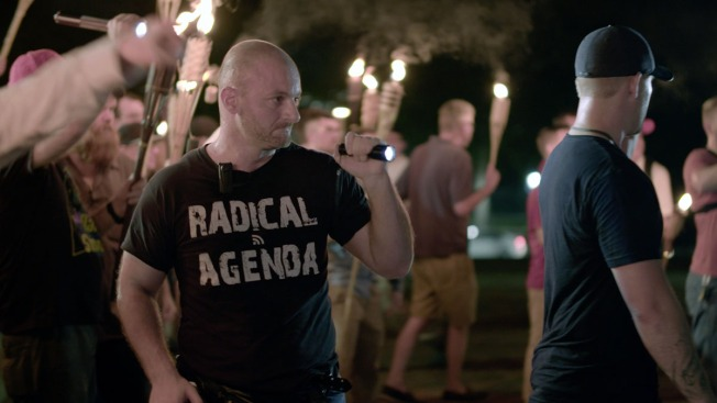 Blubbering neo-Nazi Christopher Cantwell reveals from hiding that his attorney ditched him