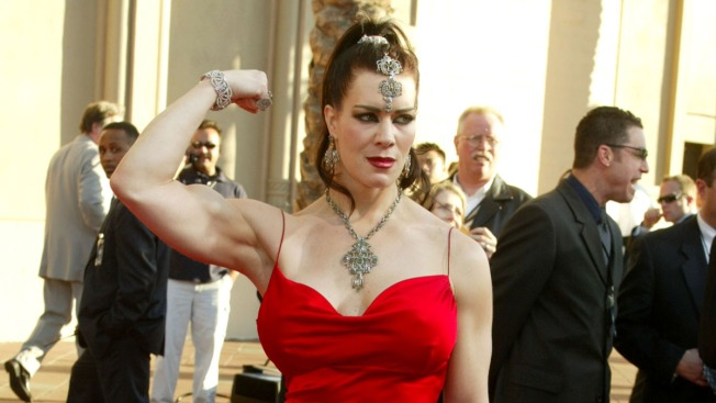 Memorial to Be Held For Former Wrestler Chyna in Rodondo Beach