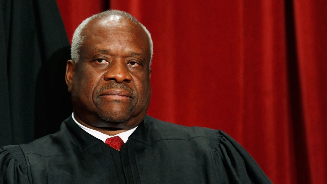 Pence to Be Sworn in by Clarence Thomas