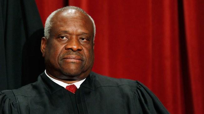 Clarence Thomas Criticizes Broken Confirmation Process for Supreme Court